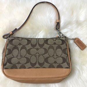 Mini Coach handbag 👜